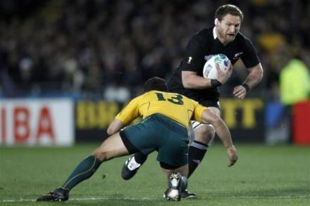 Read remains wary of Springboks