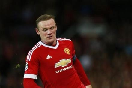 Rooney closing in on return