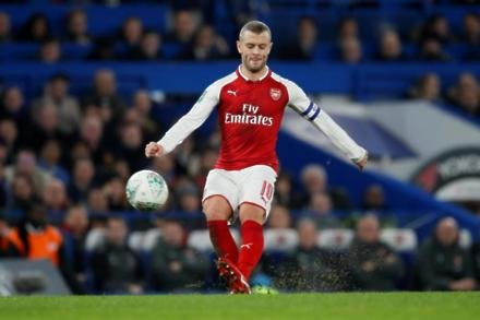 Gunners braced for Wilshere bid