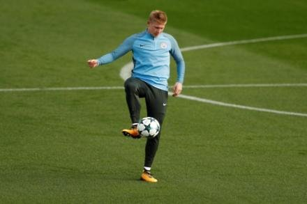 Silva - De Bruyne a world beater