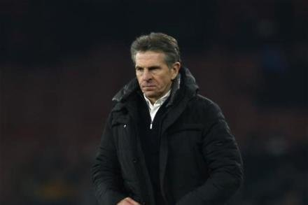 Puel linked with Saint-Etienne post