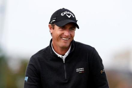 Colsaerts surges ahead in Turkey