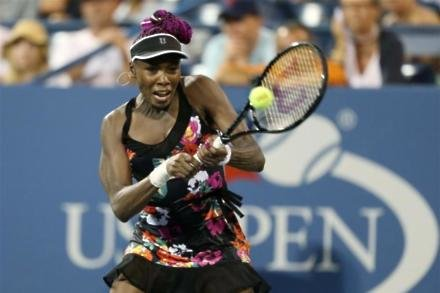 Williams to face Stephens in US