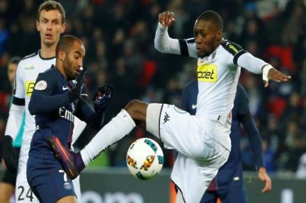 Palace linked to nine-goal African hit-man