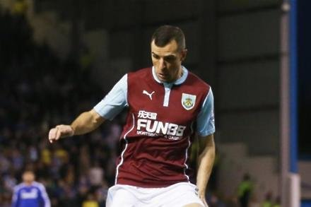 Burnley begin league life without Marney
