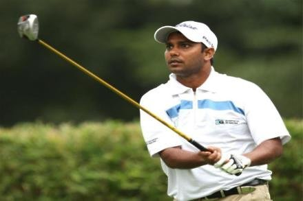 Chawrasia maintains Hong Kong lead