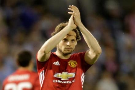 Blind preparing for life after United