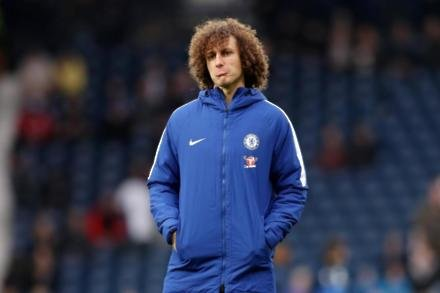 Luiz set to return for Canaries clash