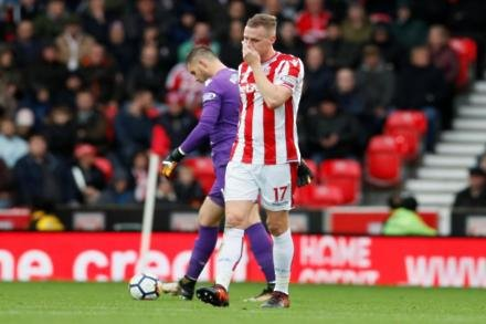 Shawcross to return to training after rest