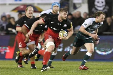 Kruis injury worry for England