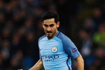 Gundogan linked with Germany return