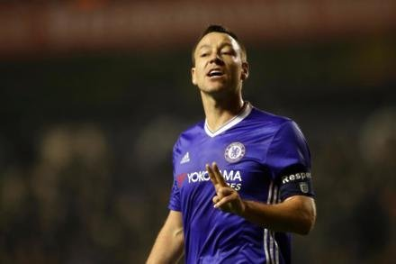 Baggies set for Terry move