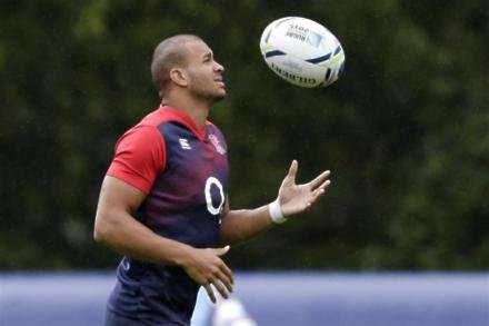 England make three changes for Wallabies clash