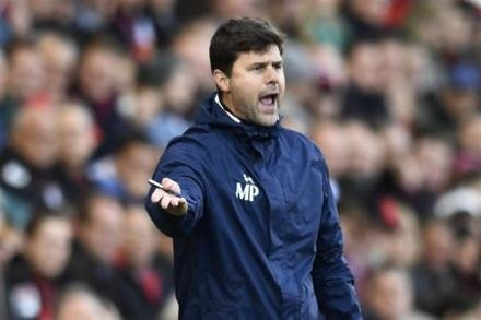 Poch cool over Wembley struggles