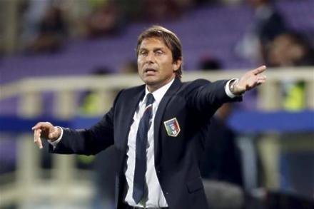 Conte agent talk heightens Chelsea speculation