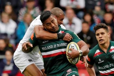 Tuilagi suffers injury blow
