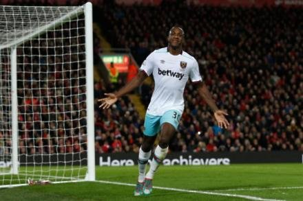 Antonio boost for Hammers