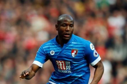 Cherries demanding £15m for striker