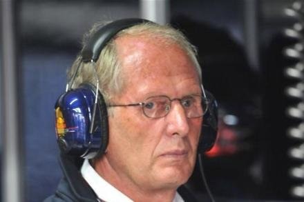 No favouritism at Red Bull – Marko