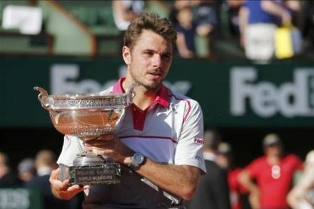 Nadal predicts further Wawrinka success