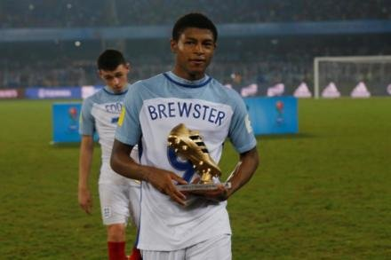 Brewster blow for Gerrard