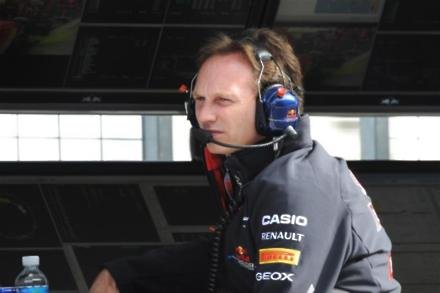 Horner happy with engine options
