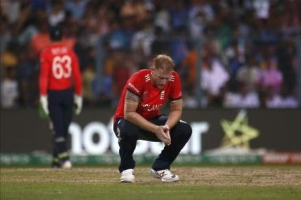 Stokes appearance unlikely - Bayliss