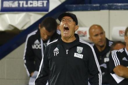 Pulis could be a top club manager - Fletcher