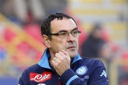 Hammers chiefs want Napoli coach