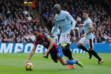 Ogbonna regrets late shocker