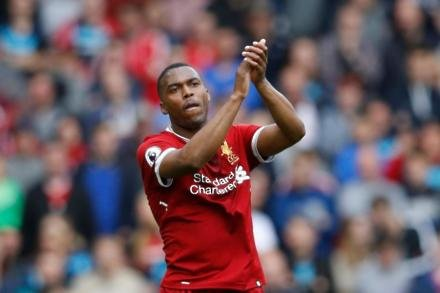 Sturridge missing with illness