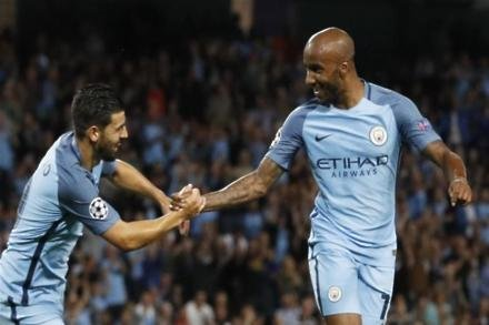 Delph happy with response
