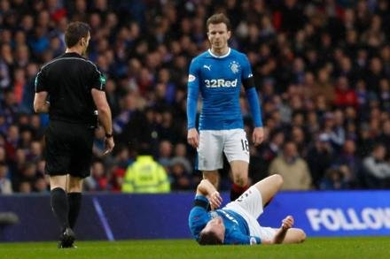 Halliday shipped off to Azerbaijan