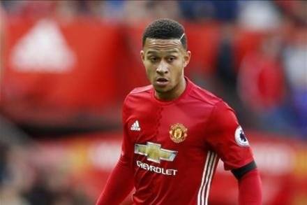 Depay deal to Lyon getting closer