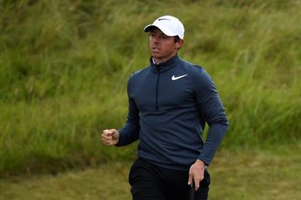 McIlroy set for Genesis return