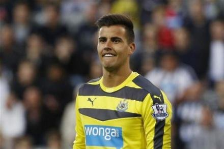 Benitez offers Darlow backing