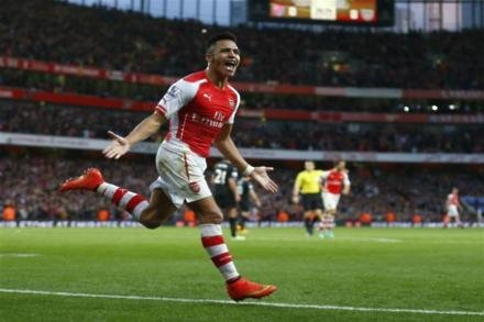 Wenger had Sanchez doubts