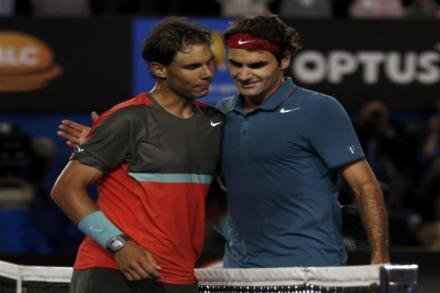 Fed played 'risky' game - Nadal