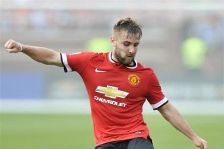 Shaw vows to fight for Reds future