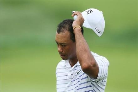 Woods withdraws from US Open