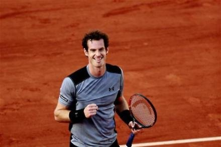 Murray expecting tough Delpo clash