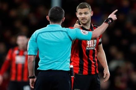 Francis out as Howe plans changes