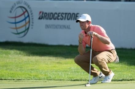 McIlroy wary of USA threat in Paris