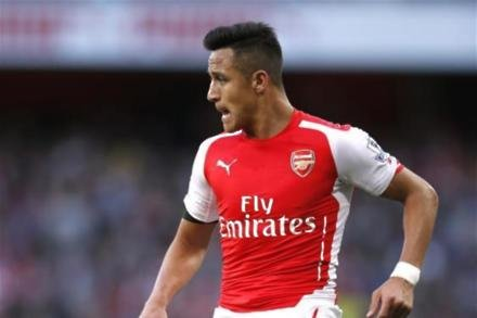 Gunners star could miss out