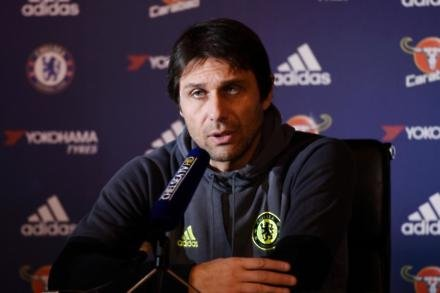 Conte on Sanchez transfer