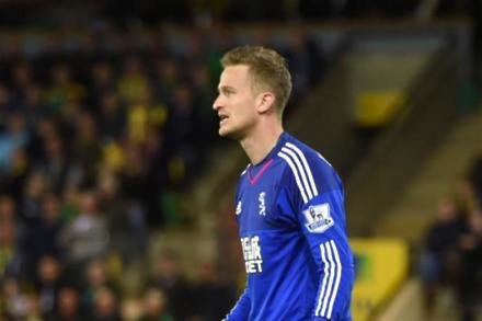 Lindegaard expects Albion exit