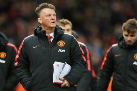 Van Gaal pleased cup dream is alive