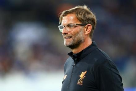 Klopp laments defending
