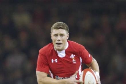 Wales hoping for swift Priestland return