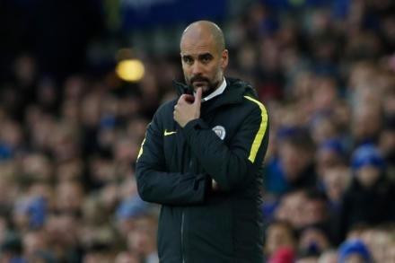 Pep hails City win
